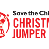 Save the Children - Christmas Jumper Day Logo